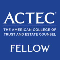 american college of trust and estate counsel fellow