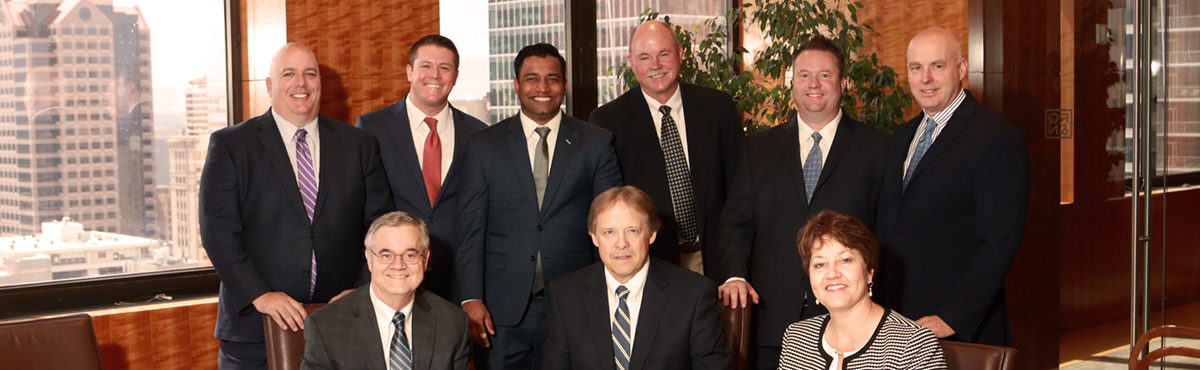 ray quinney & nebeker bankruptcy attorney group