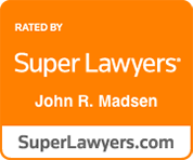 super lawyers john r. madsen