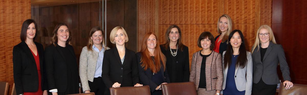 Women lawyers group