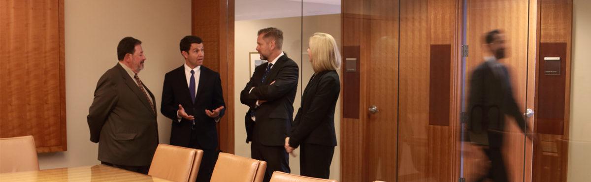 ray quinney & nebeker whistleblower attorneys