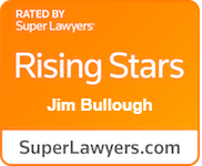 rising stars Jim Bullough SuperLawyers.com