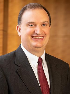 Gregg Stephenson