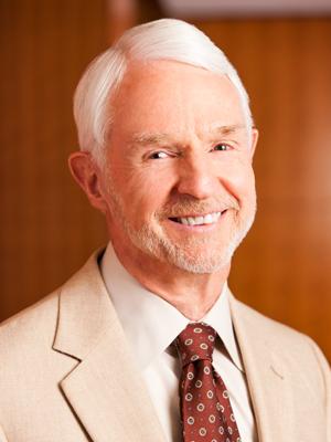 m. john ashton