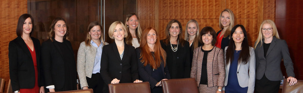 women's lawyer group
