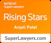 rising stars anjali patel
