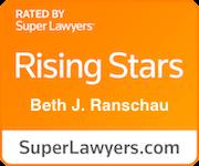 rising stars beth j. ranschau
