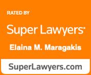 super lawyers elaine maragakis
