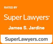super lawyers james s. jardine