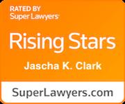 rising stars jascha k. clark