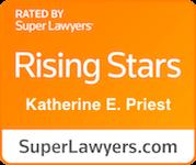 rising stars katherine e. priest