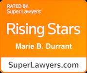 rising stars marie b. durrant