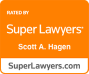 super lawyers scott a. hagen