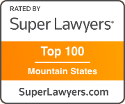 super lawyers top 100 mountain states