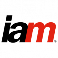 iam logo transparent