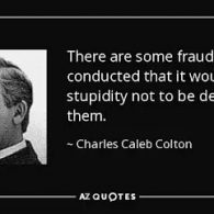 quote by charles caleb colton