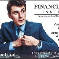 financial fraud institute