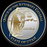 attorney general seal - state of utah