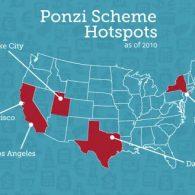 ponzi scheme hotspots in america map
