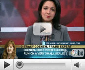 Bernard Madoff Ponzi Scheme Video