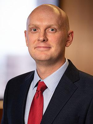 headshot of Jacob Roberts